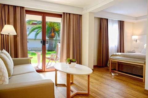 Alua Suites Fuerteventura Spanje Canarische Eilanden Corralejo sfeerfoto 1