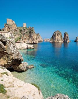 TUI Reizen: 12-daagse rondreis Sicilië Compleet - Catania