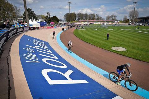 Mercure Lille Metropole - Wielrennen