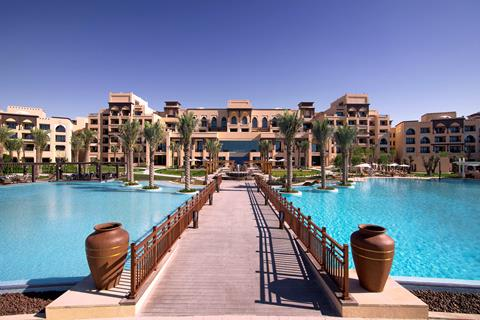 Saadiyat Rotana Resort Villas