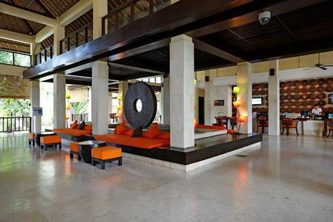 Mercure Resort Sanur Indonesië Bali Sanur sfeerfoto 3