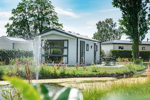 Goedkope autovakantie Zuid-Holland - EuroParcs Resort De Biesbosch