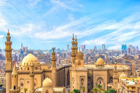 9-daagse familiereis De wonderen van de Nijl Egypte   sfeerfoto 2