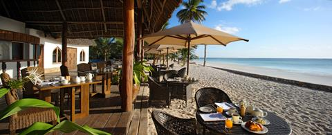 Sultan Sands Tanzania Zanzibar Kiwengwa sfeerfoto 2