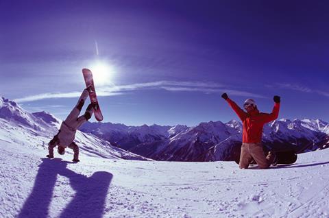 Heerlijke wintersport Ski Zillertal 3000 ⛷️Landhaus Mayrhofen