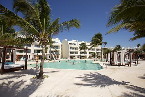 Akumal Bay Beach & Wellness Resort Mexico Yucatan Rivièra Maya sfeerfoto 4