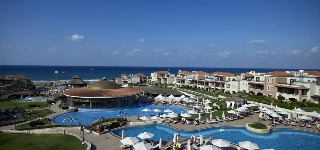 Atlantica Sensatori Resort Crete