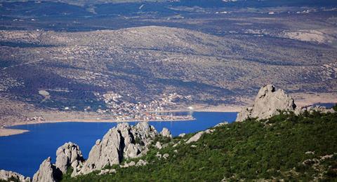 8 daagse rondreis Kids in Kroatië