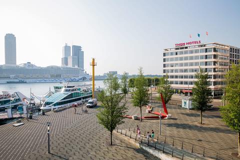 Thon Rotterdam