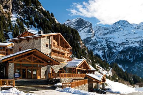 TOP DEAL wintersport Franse Alpen ⛷️Les hauts de la vanoise