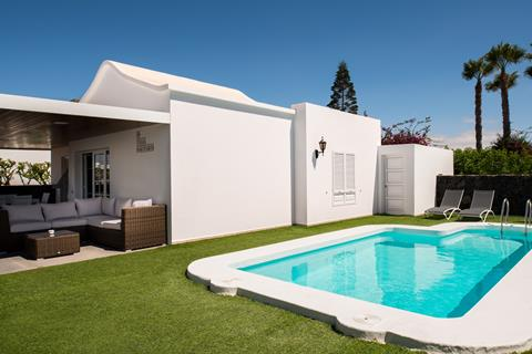 Villa's Hyde Park Lane Spanje Canarische Eilanden Puerto del Carmen sfeerfoto 1