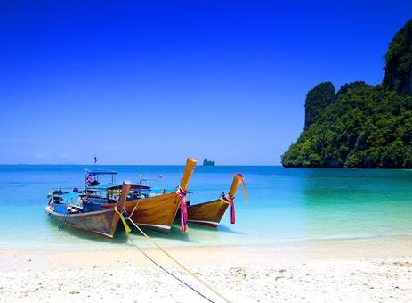 Startpakket Phuket
