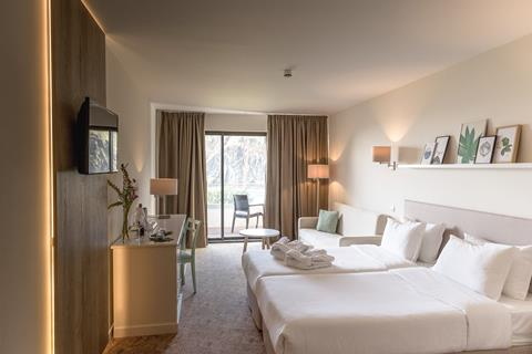 Caloura Resort Portugal Azoren Caloura sfeerfoto 2
