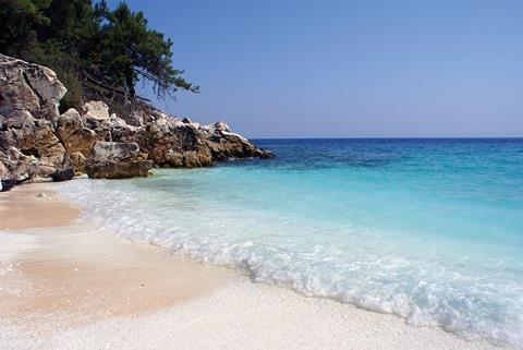 15-dgs combinatiereis Verrassend Cycladen 4* Griekenland   sfeerfoto 1