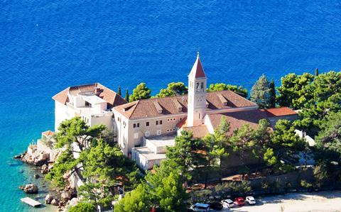 Eilandhoppen Kroatië compleet