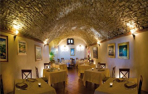 Villa La Palagina Italië Toscane Figline Valdarno sfeerfoto 4