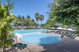 Regent Chalet Resort Beach Cha Am