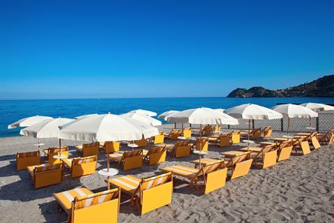Villa Oasis Residence Italië Sicilië Mazzeo sfeerfoto 1