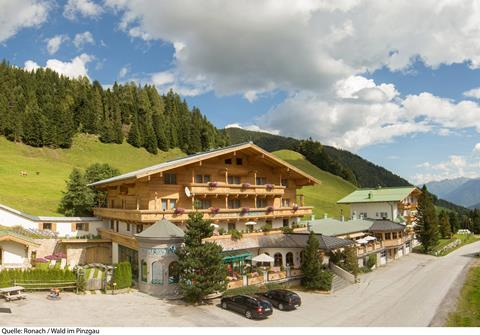 Mountainclub Ronach Salzburgerland