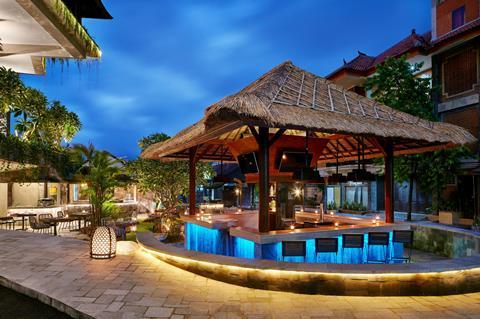 Four Points By Sheraton Bali Indonesië Bali Kuta sfeerfoto 3
