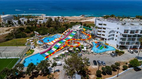 SPLASHWORLD Leonardo Laura Beach & Splash Resort