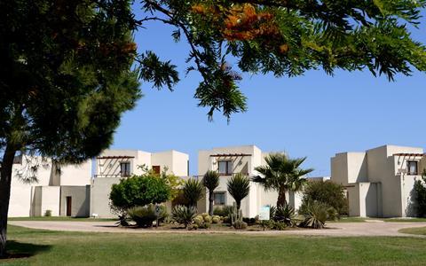 VOI Arenella Resort ervaringen TUI