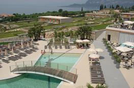 Parc Hotel Germano Suites & Residence