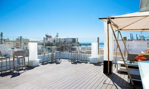 Soho Bahía Málaga