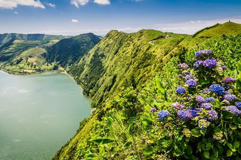 11-daagse Eilandhoppen Azoren