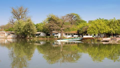 16-daagse rondreis Gambia & Senegal