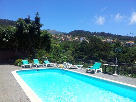 Quinta do Alto de São João Portugal Madeira Ponta do Sol sfeerfoto 4