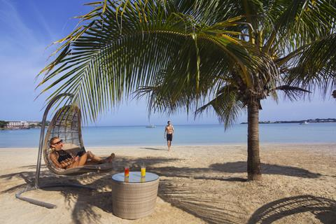 Royalton Negril Resort & Spa Jamaica Negril Negril sfeerfoto 3