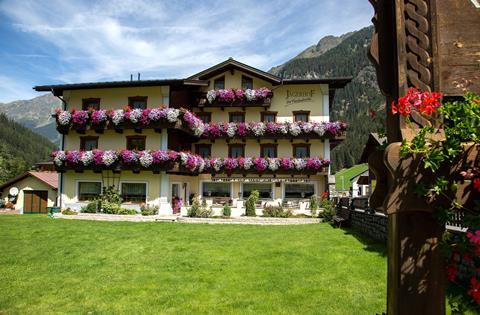 Jägerhof Tirol