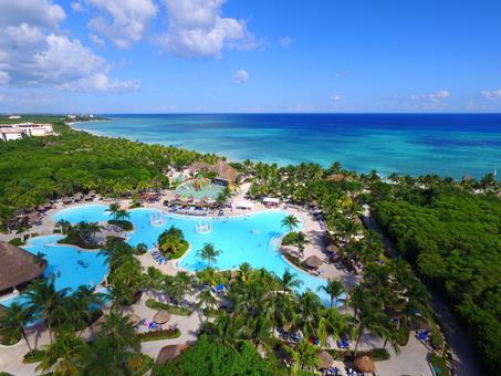 Last minute zonvakantie Yucatan - Grand Palladium Kantenah Resort & Spa