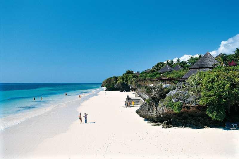 Leopard Beach Resort Spa Hotel
