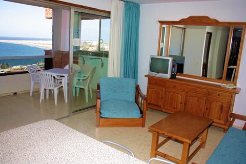 Corona Roja Spanje Canarische Eilanden Playa del Inglés sfeerfoto 1