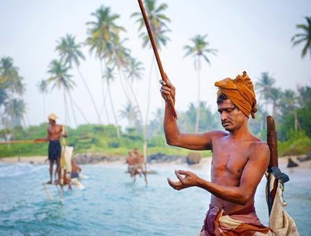 17-daagse singlereis Sri Lanka Klassiek
