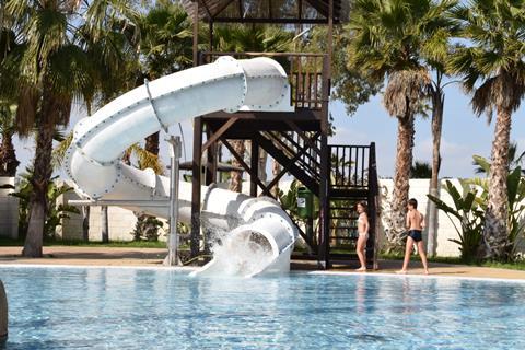 Last minute vakantie Costa Blanca 🚗️Alannia Costa Blanca Camping & Resort&