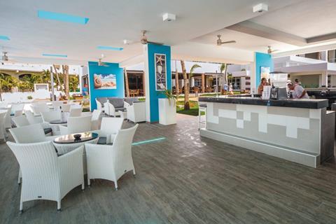 All inclusive vakantie Aruba - RIU Palace Antillas