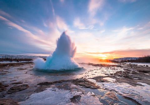 5-dg rondreis Magisch IJsland & het Noorderlicht IJsland   sfeerfoto 3
