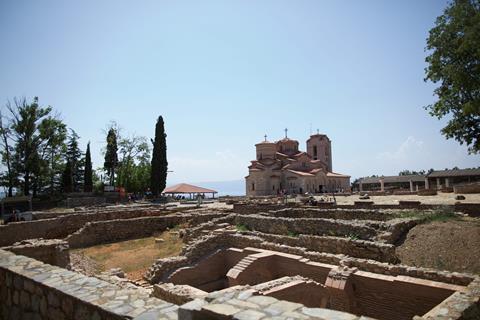 8-daagse rondreis Bijzonder Macedonië