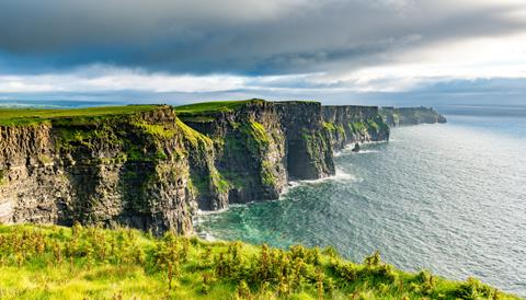 8-daagse rondreis Hello Ireland