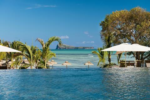 Zilwa Attitude Mauritius Noordkust Anse la Raie sfeerfoto 2