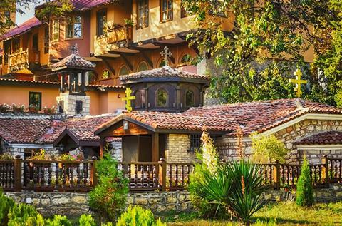 12-daagse rondreis Historisch Bulgarije & Roemenië