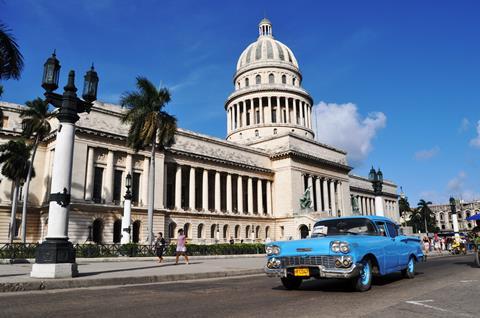 12-daagse groepsrondreis Cuba Libre
