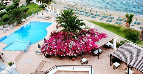 Electra Beach Griekenland Karpathos Pigadia sfeerfoto 3