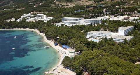 TOP DEAL zonvakantie Midden-Dalmatië 🏝️Bluesun Borak