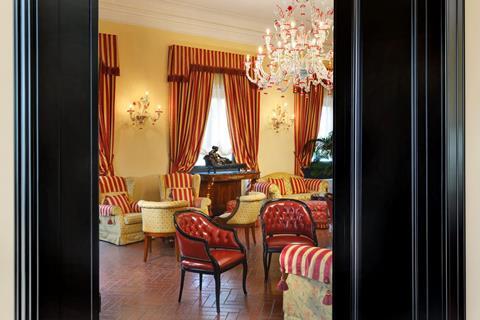 President Italië Toscaanse Kust Viareggio sfeerfoto 4