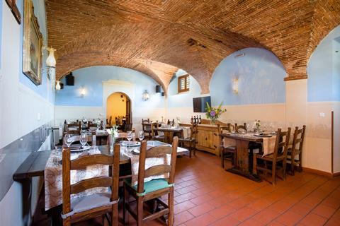 Villa Rinascimento Italië Toscane Lucca sfeerfoto 4