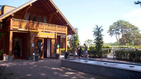 TOP DEAL vakantie Limburg 🚗️EuroParcs Resort Brunssummerheide